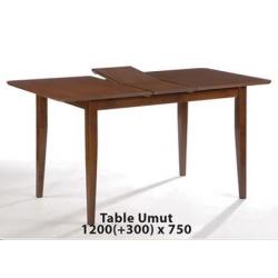 Стол Umut -120