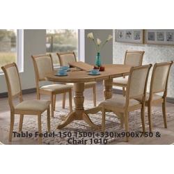 Стол Fedel 150