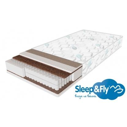 Матрас Sleep&Fly Extra Latex