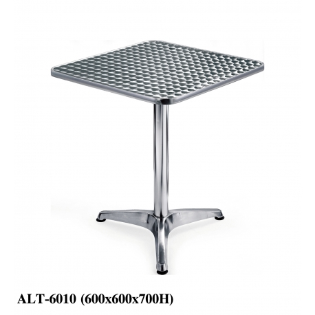 Стол алюминивый ALT - 6010