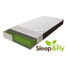 Матрас Sleep&Fly Organic Аlfa
