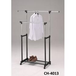 Стойка для одежды передвижная CH-4013