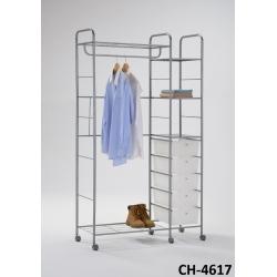 Стойка для одежды передвижная CH-4617