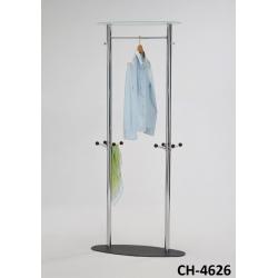 Стойка для одежды передвижная CH-4626