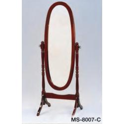 Зеркало напольное MS-8007-C