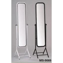 Зеркало напольное MS-9069 BK