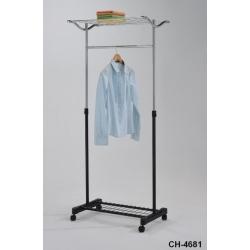 Стойка для одежды передвижная CH-4681