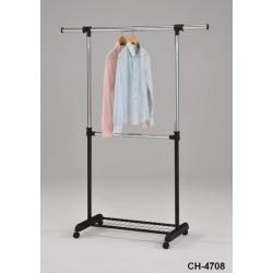 Стойка для одежды передвижная CH-4708