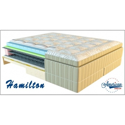 Матрас American Dream Hamilton + Подиум