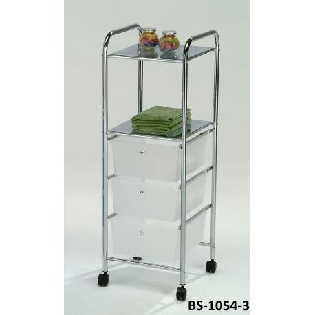Система хранения BS-1054-3-WТ
