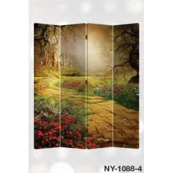 ШИРМЫ - 4 Панели NY-1088-4