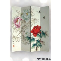 ШИРМЫ - 4 Панели NY-1090-4