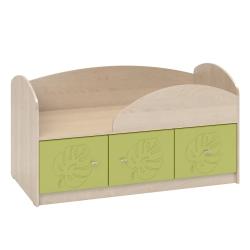 Кровать Маугли Санти МДМ-1