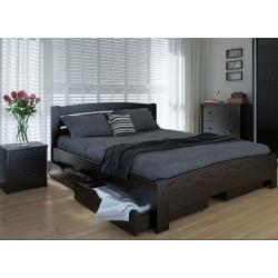Кровать Мебликофф Грин