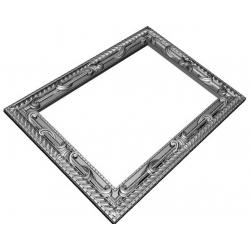 Рама для зеркала Мебликофф №4