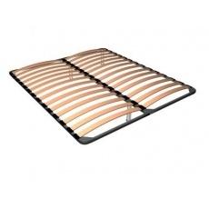 Каркас кровати двуспальный Стандарт вкладной