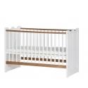 Детская кроватка PRINCESSA 09