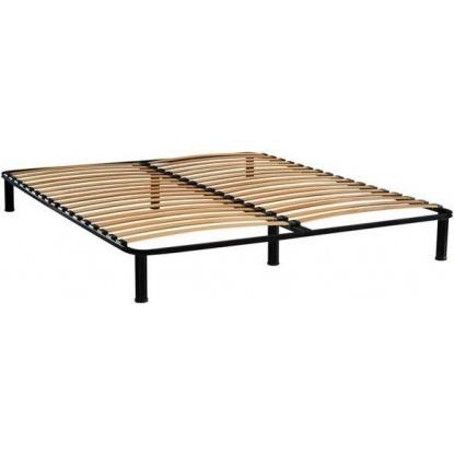Каркас кровати двуспальный Стандарт