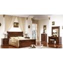 Кровать 180 Sofia-Mebel Марсель