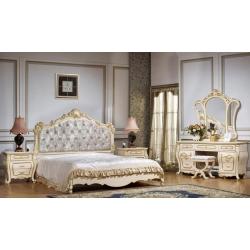 Кровать 180 Sofia-Mebel Милан
