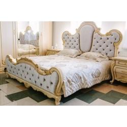 Кровать 180 Sofia-Mebel Монако