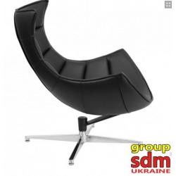 Кресло Grupo SDM Ретро (кожзам)