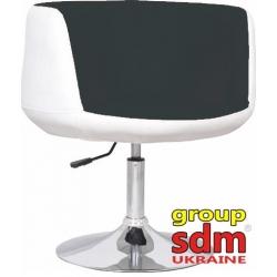 Кресло барное Grupo SDM Яффо (цвет белый)