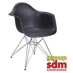 Кресло Grupo SDM Тауэр (цвет черный)