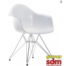 Кресло Grupo SDM Тауэр (цвет белый)