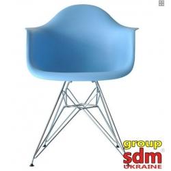 Кресло Grupo SDM Тауэр (цвет голубой)