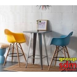 Кресло барное Grupo SDM ТАУЭР ВУД Eames