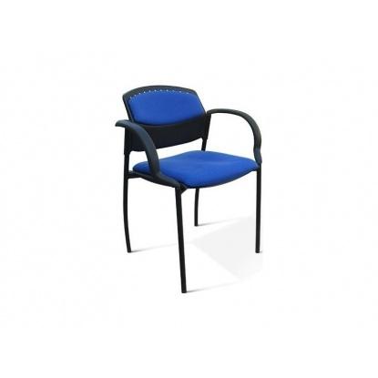 Кресло офисное Янг Украина Актив без подлокотников