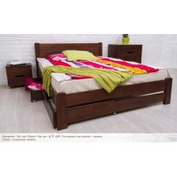 """Кровать """"Айрис с ящиками """""""