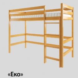 Кровать-чердак Venger Эко