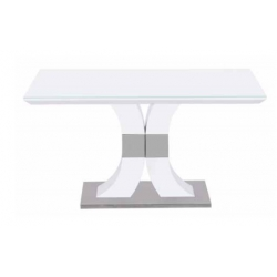стол Топ Мебель Космо белый