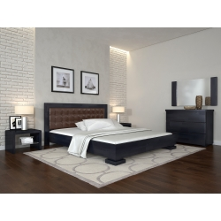 Кровать АRBOR МОНАКО - сосна