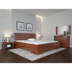 Кровать АRBOR ДОМИНО - сосна