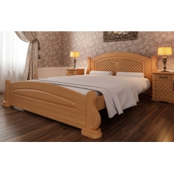 Кровать ЧДК Женева