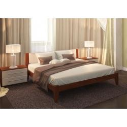 Кровать АРТ мебель Фаворит (ДУБ)