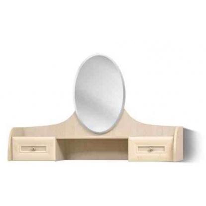 Надставка для туалетного столика Світ Меблів Селина