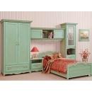 Детская комната Світ Меблів Селина 2