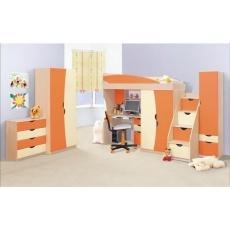 Детская комната Світ Меблів Саванна 1