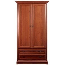 Шкаф Світ Меблів Кантри 2Д (430)