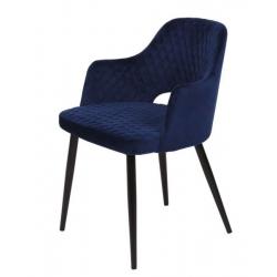 Кресло Concepto JOY синий