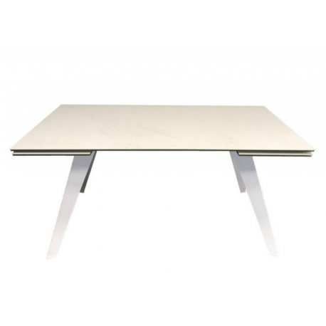 Стол Concepto KEEN JALAM WHITE (Кин Джелем Вайт)