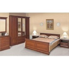 Спальня Світ Меблів Кантри