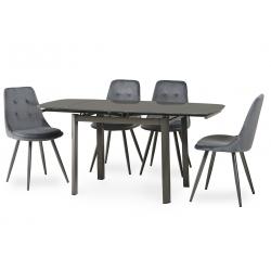 Стол Vetro TM -600-2