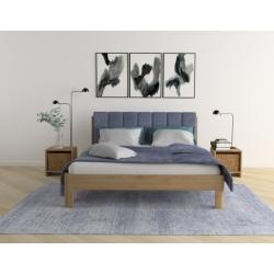 Кровать Project Кьянти, бук ( высота 850)