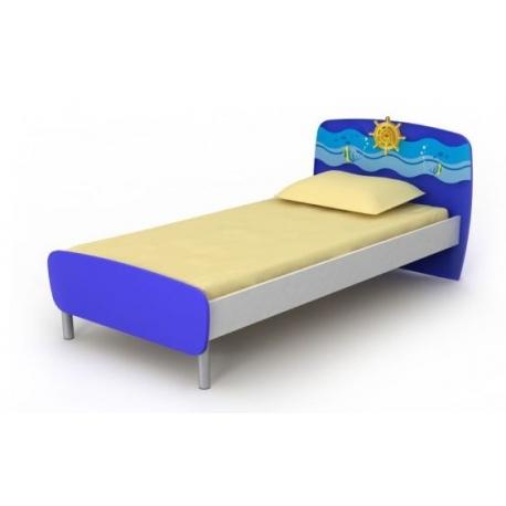 Кровать детская Briz Ocean Od -(11-1/11-3/ 11-4/ 11-5)