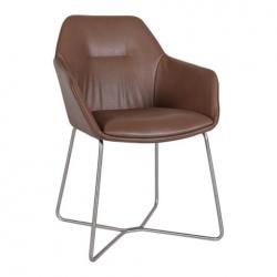 Кресло Nicolas Laredo (Ларедо) мокко